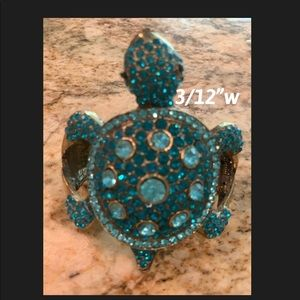 Gorgeous Turtle Bracelet !!!